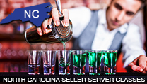 North Carolina Food Handler Certification Classes