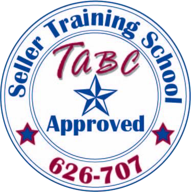 TABC Approved Logo